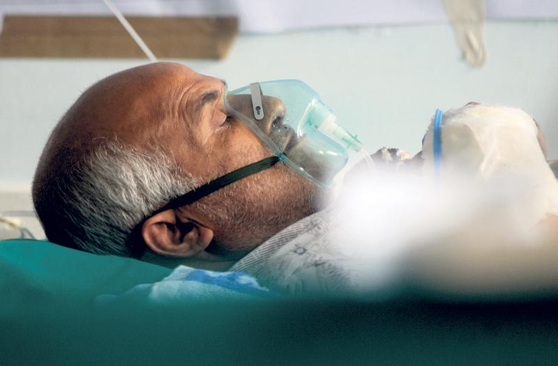 Govt still turning deaf ear to Dr KC: Resident docs