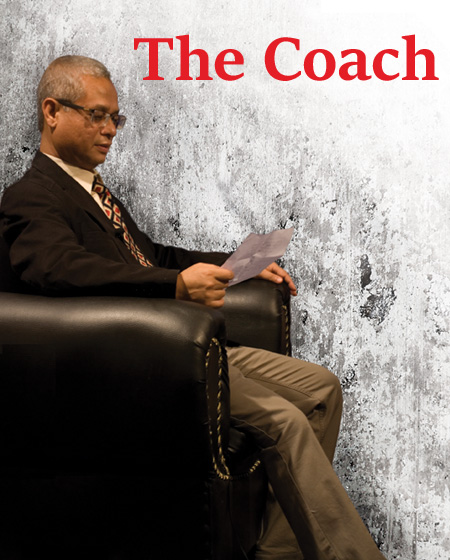 Rajbhandary's The Coach at Park Village