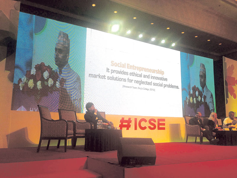 Lack of access to finance hindering growth of social entrepreneurship