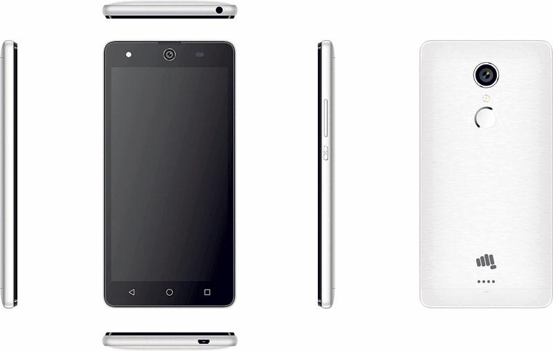 Micromax launches Q349 phone