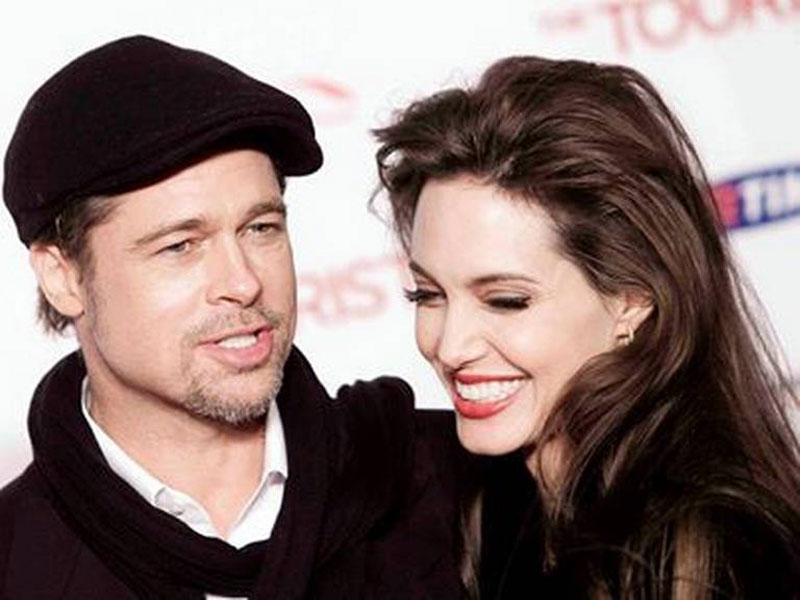 Angelina Jolie, Brad Pitt reach custody agreement
