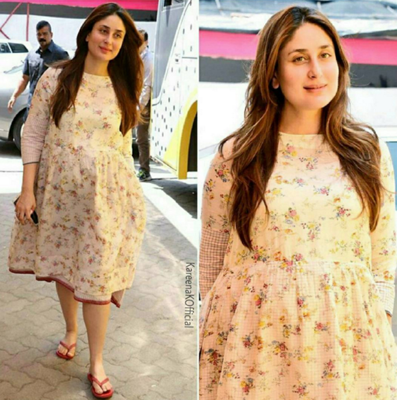 596813acc6 Mom-to-be Kareena Kapoor Khan turns down six maternity brand endorsements