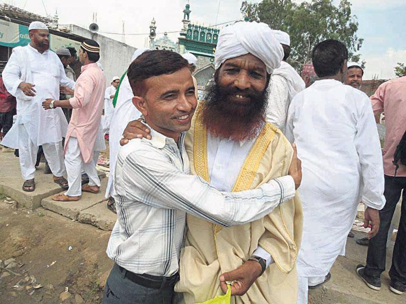 Ramadan brings religious harmony to the fore