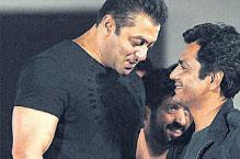 Nawazuddin supports Salman over rape remar