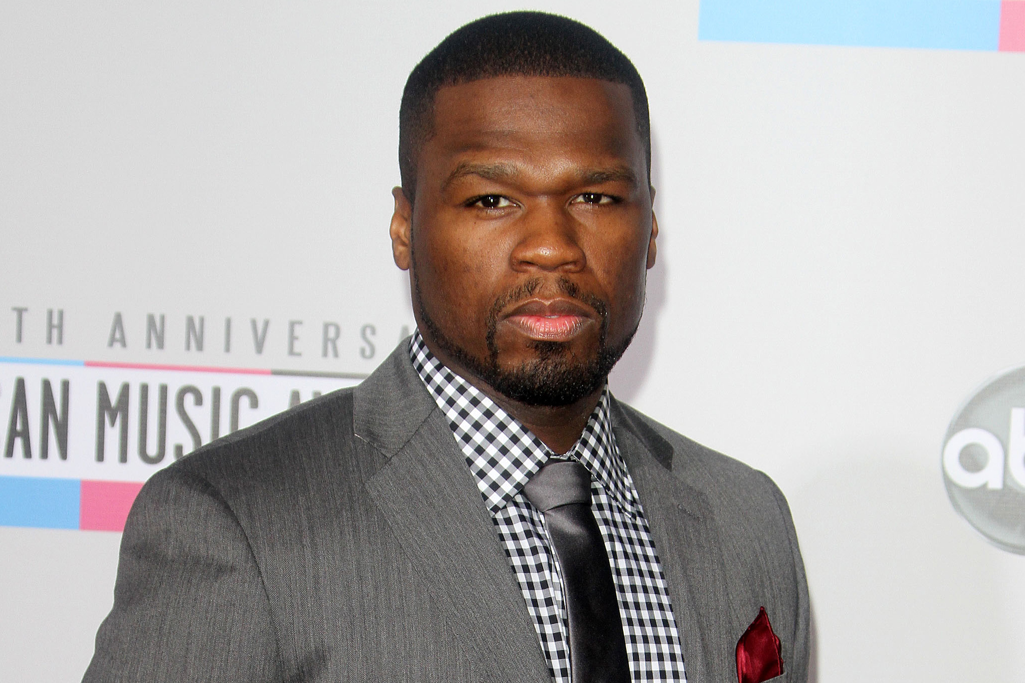 50 Cent arrested for indecent language