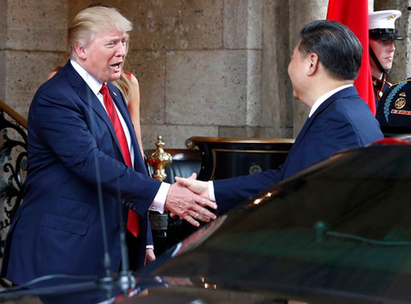 Trump admin. declines to brand China a currency manipulator