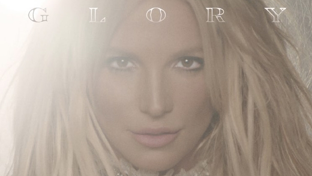 Britney Spears' new album 'Glory' leaks online