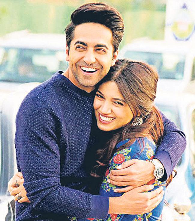 Ayushmann, Bhumi are director's delight: RS Prasanna