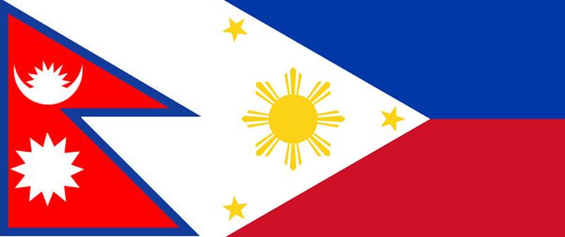 Philippines beat Nepal 4-1