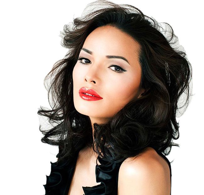Transgender model, Anjali Lama stars in Calvin Klein ad