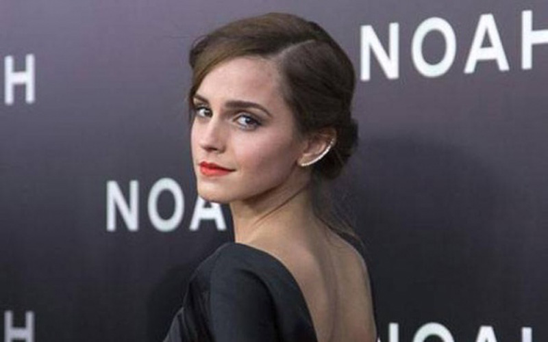 Emma Watson wants a pep talk from Michelle Obama