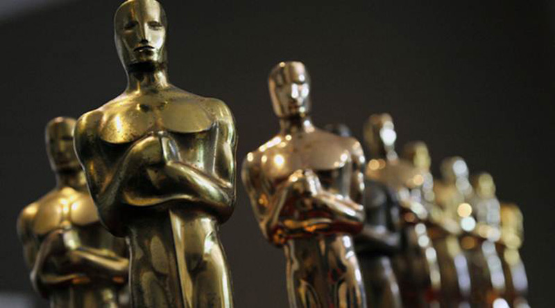 Suspicious package found at metro station 2 weeks beforeOscars