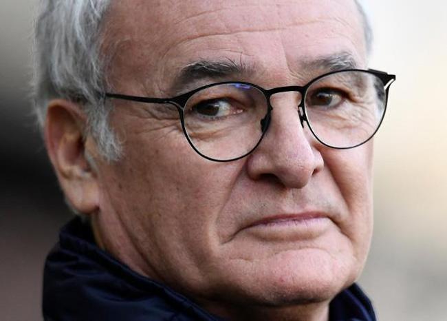 Ranieri sacked again, but now has a golden legacy