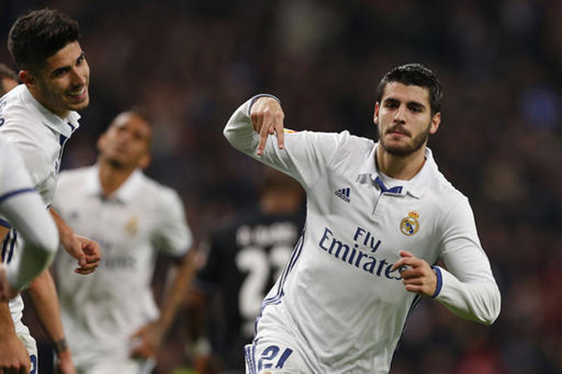 Isco ready to walk out on Real Madrid: reports