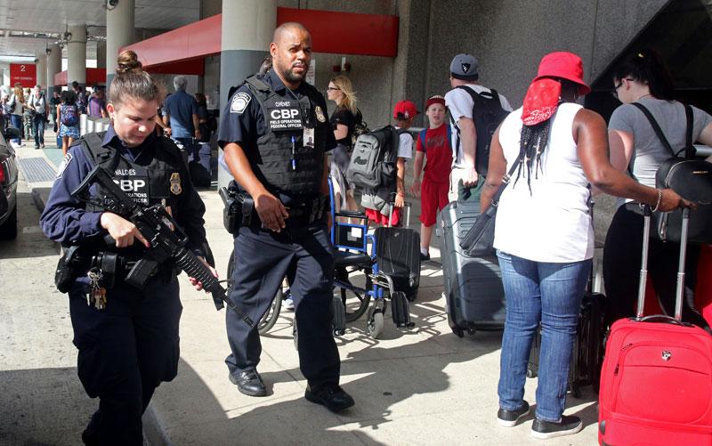 US seeks death penalty in Florida airport shooting case