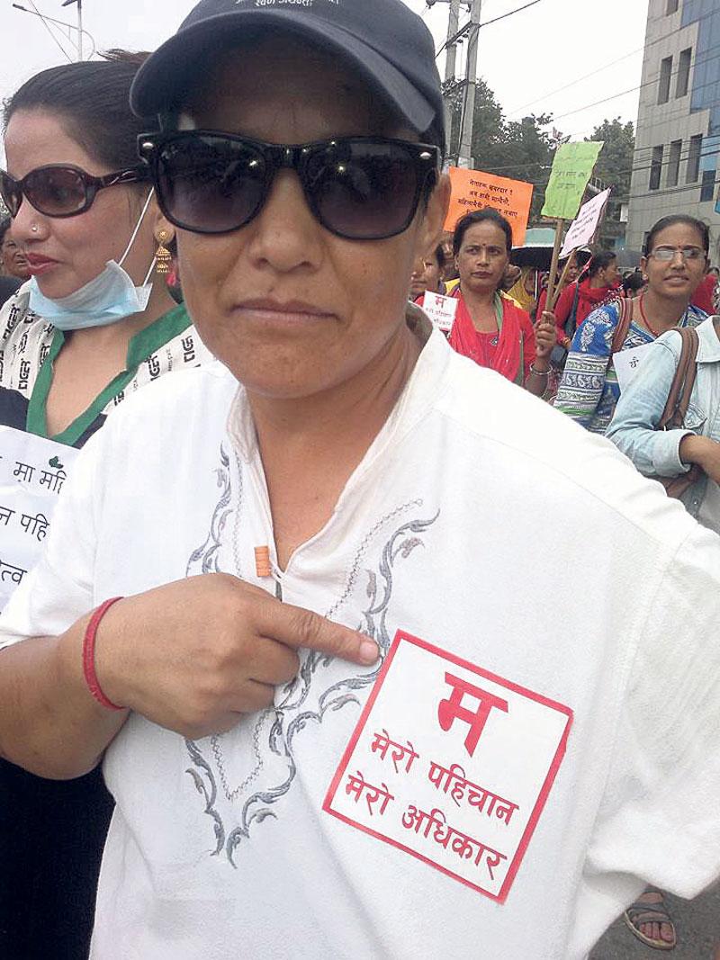 Trump era triggers fear among Nepal's LGBTI