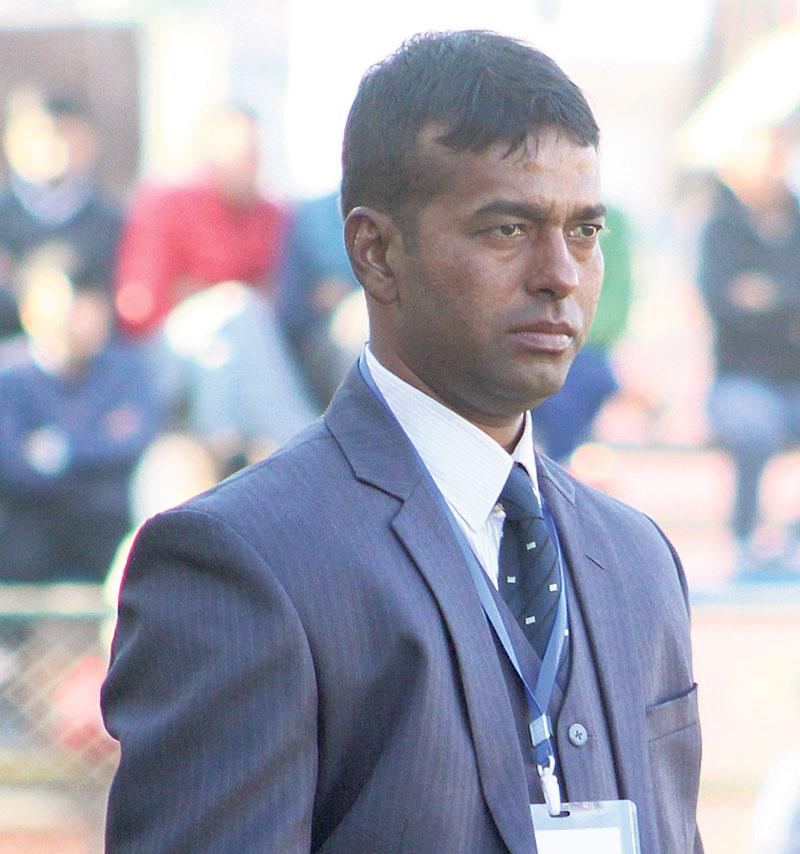 Lots of positives despite semifinal exit: Coach Kumar Thapa