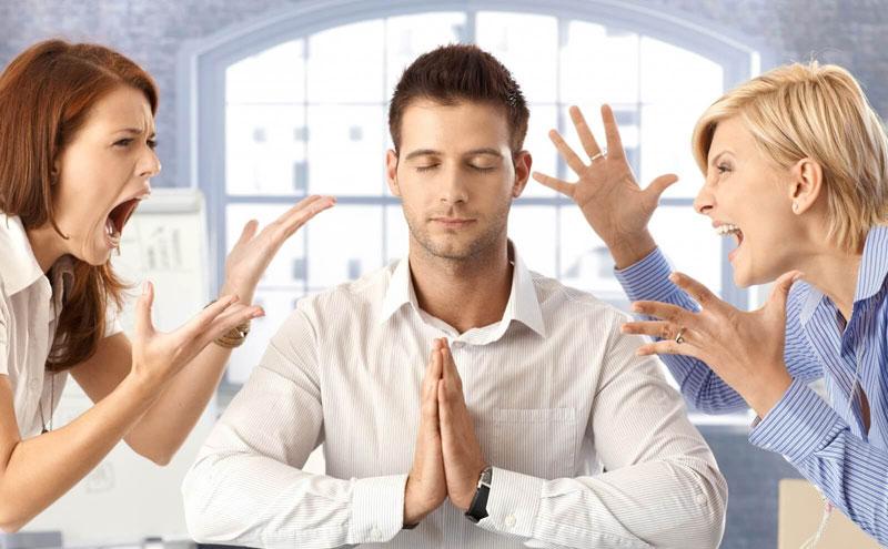 Tips for hearing tough feedback