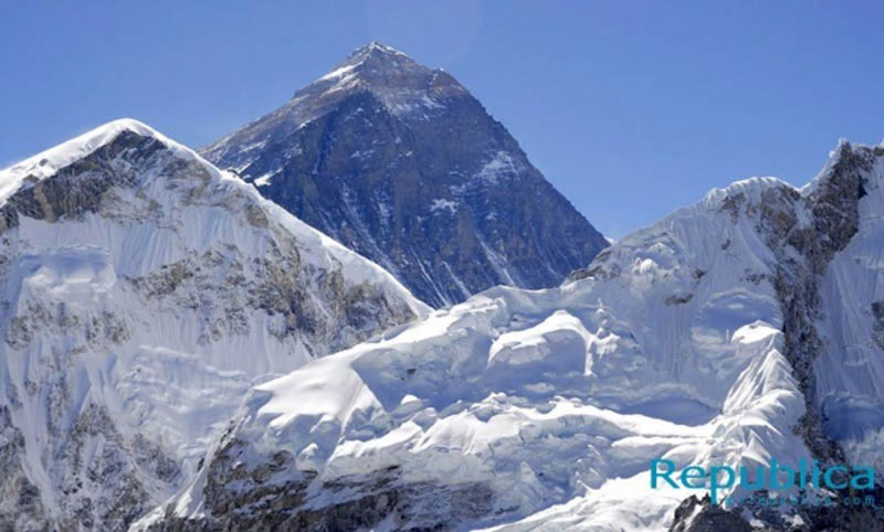Doubt over Everest's true height spurs fresh expedition