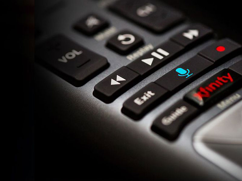 US man sentenced to 22 years imprisonment for stealing TV remote