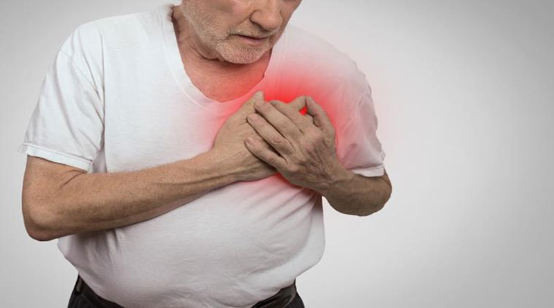 Air pollution may lower 'good' cholesterol increasing heart disease risk