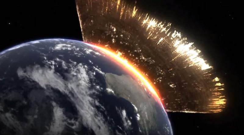 nasa asteroid 2017 new york - photo #30
