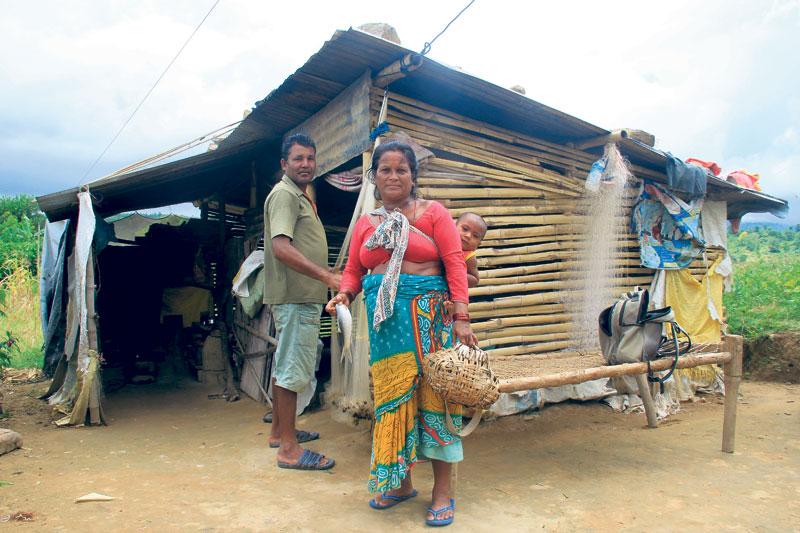 Politicians let us down: Flood victims