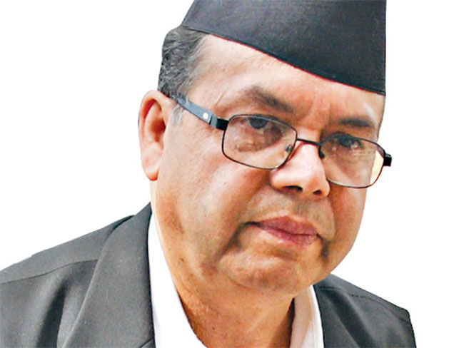 Ex-PM calls for release of Nepali national arrested in India