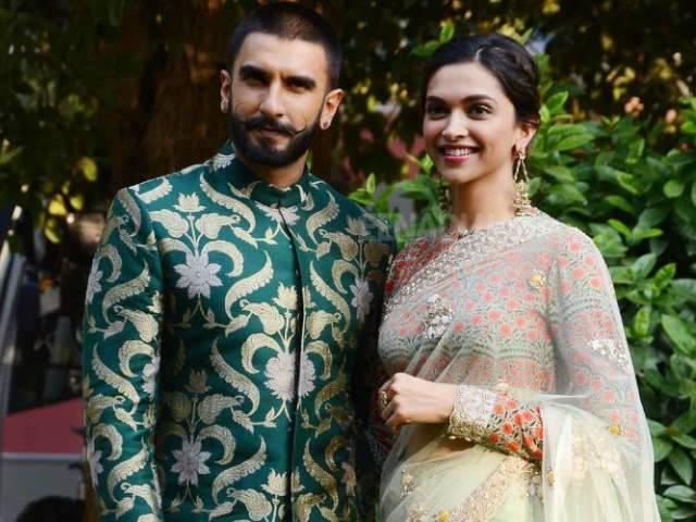 Deepika Padukone is 'marriage material', says Ranveer Singh