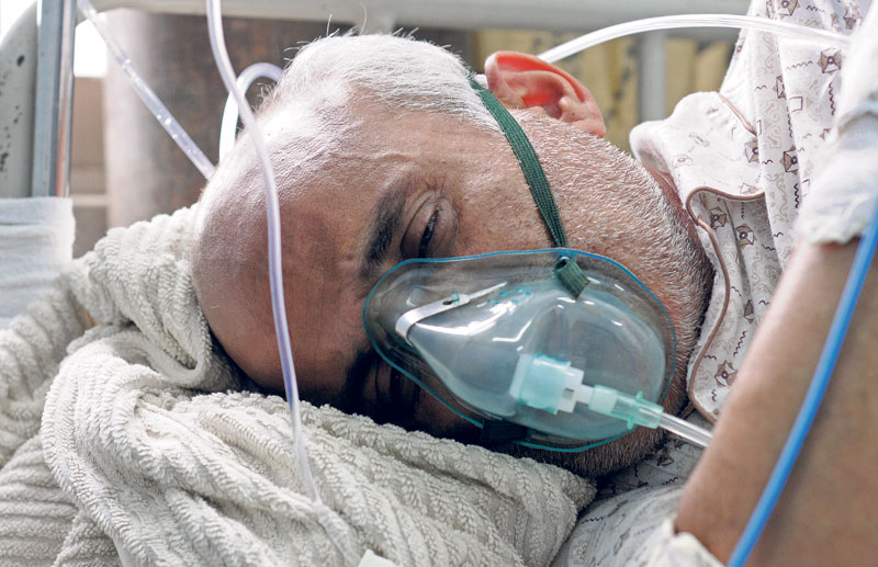 House panel instructs govt to address Dr KC's demands