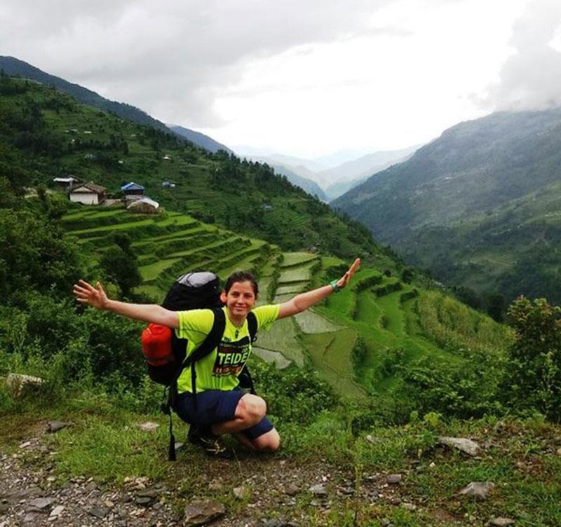 Romanian trekker goes missing in Annapurna circuit