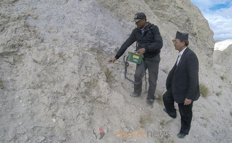 Publicity of Uranium mines could invite security threats: Experts
