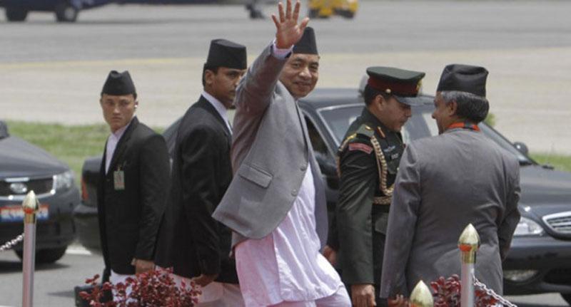 VP Pun stresses on national unity