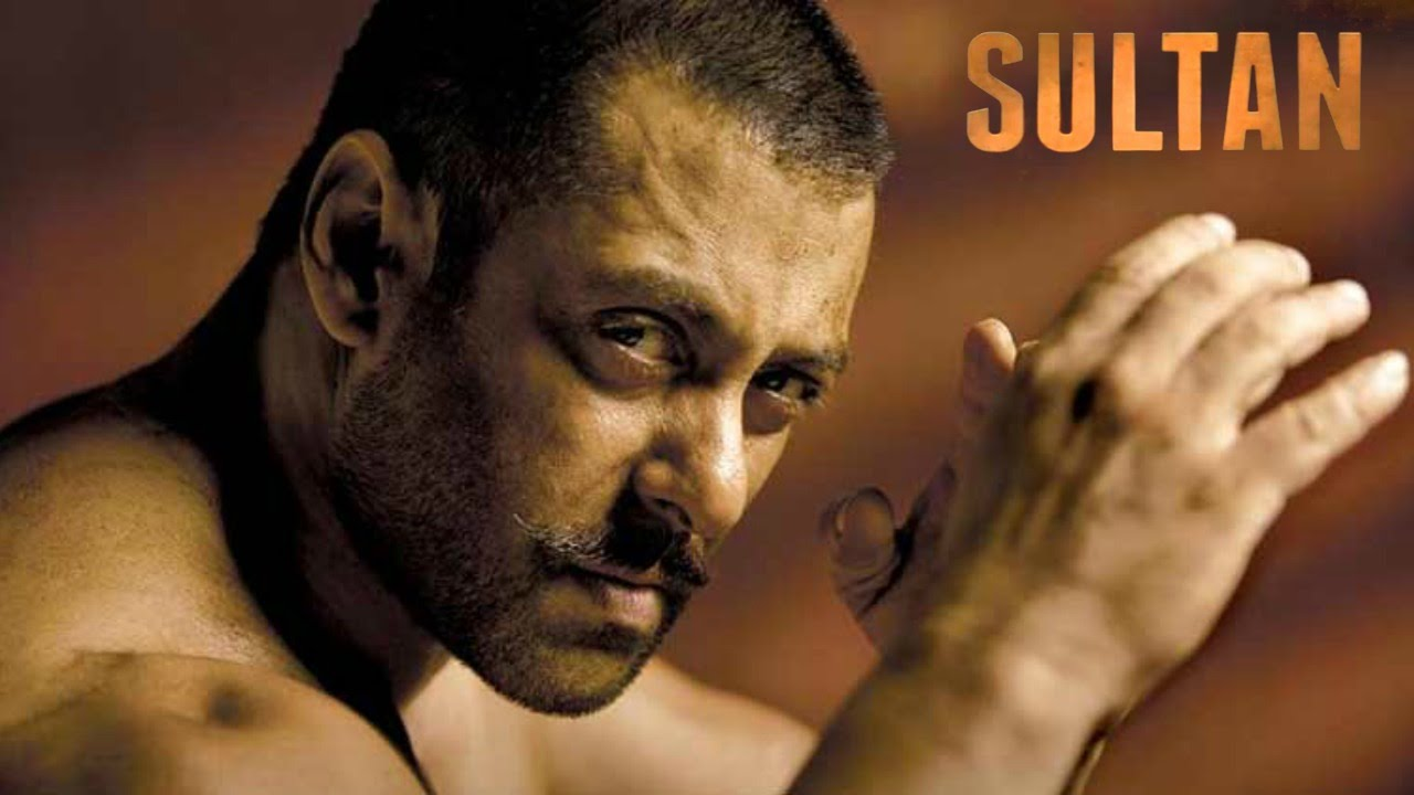 Sultan: Salman's 'Raging Bull' act is a blockbuster