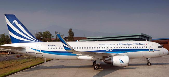 Himalaya Airlines announces flights to Kuala Lumpur, Yangon