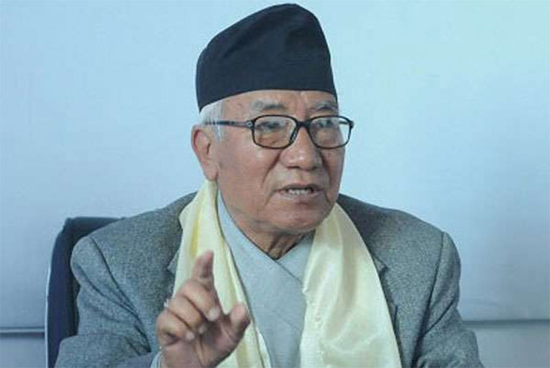 Kul Bahadur Gurung elected PHSC chair