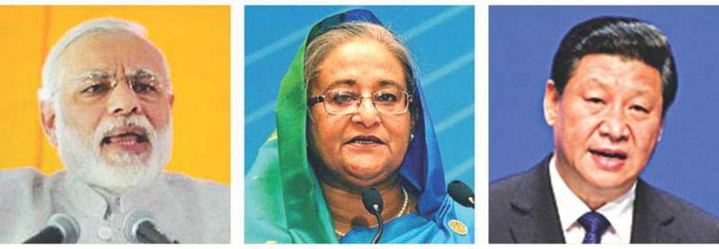 Sheikh Hasina's dilemma