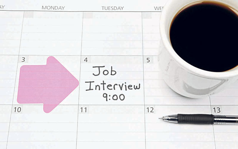 6 things you must know before a job interview