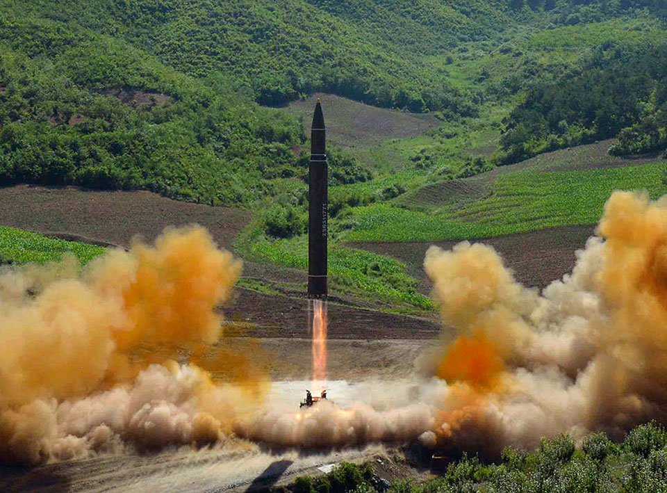 Estimates of North Korea's nuclear weapons hard to nail down