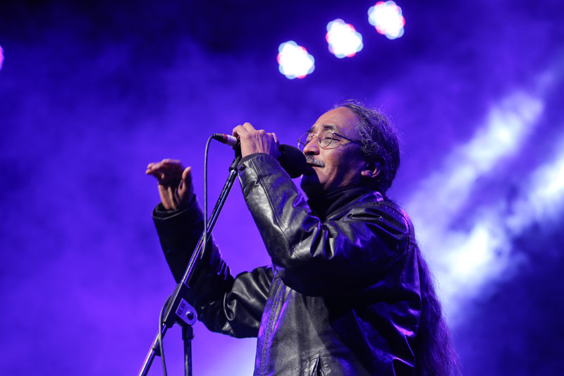 Nepathya in action: Tones, tunes and thrills