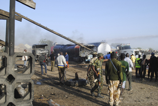 UN urges new efforts to defeat Boko Haram and tackle hunger