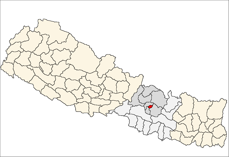 Scooter rider killed in Bhaktapur road accident