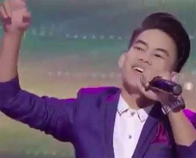 Buddha Lama clinches Nepal Idol title