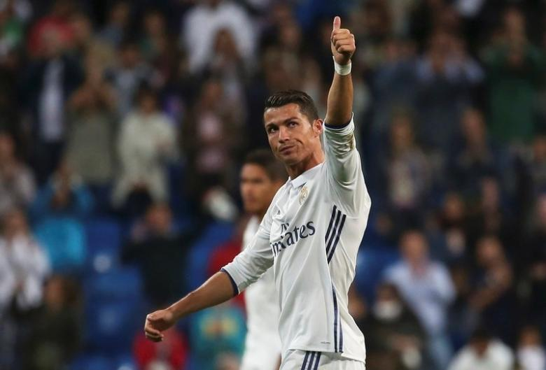 Sporting Lisbon scare should serve as Real Madrid warning, says Cristiano Ronaldo