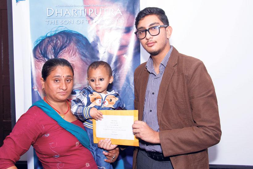 Dhartiputra selected for Chicago International Children's Film Festival