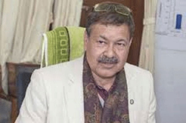 Govt moving to remove MD Khadka over flawed land deal
