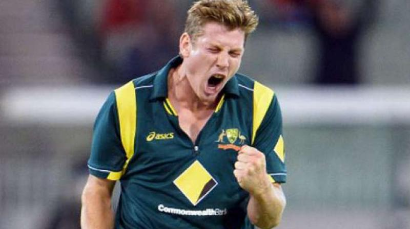 Australia lose Marsh, Faulkner for South Africa tour