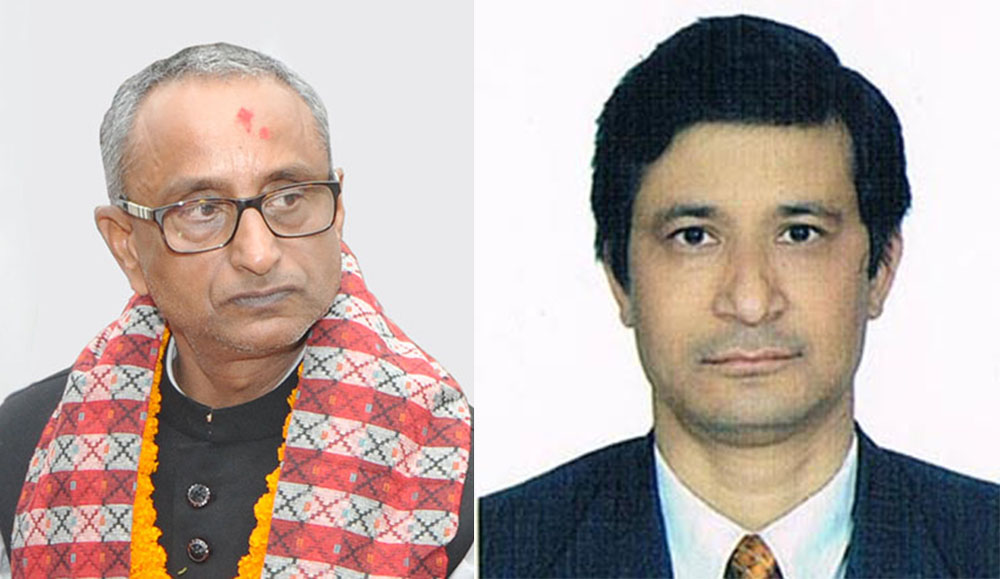 Minister Dev wants to sack CAAN chief: Nepal likely to lose 6 billion