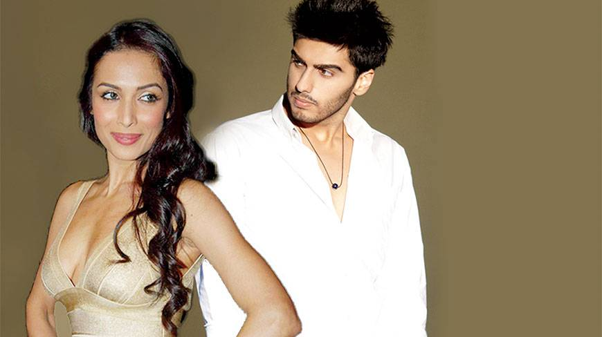 Malaika Arora comments on rumors of affair with Arjun Kapoor