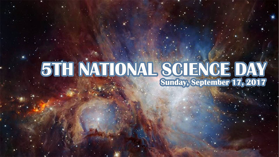 NASO to present paper on Space Science Outreach and Capacity Building in Nepal'